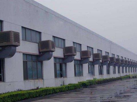 环保空调怎么安装,环保空调安装方案介绍