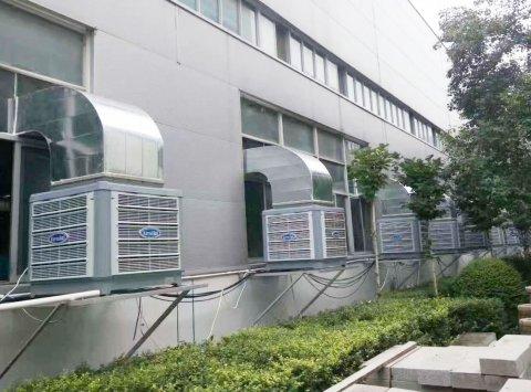 冷风机平时怎么保养,冷风机维护知识