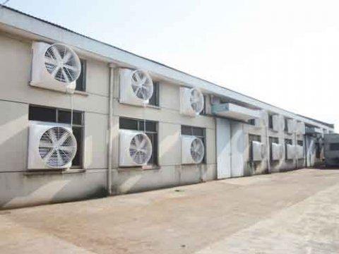 工厂车间通风降温的方式,哪些通风降温设备比较好用