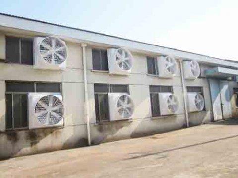负压风机电机烧坏的原因,电机故障的维修方法